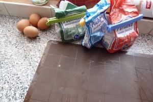 Domácí těstoviny: příprava